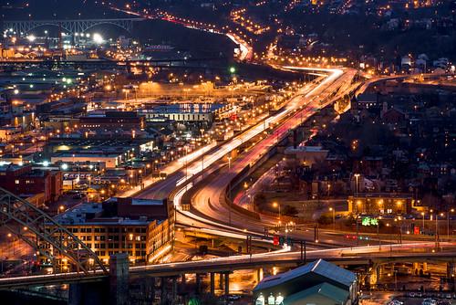Pittsburgh Night
