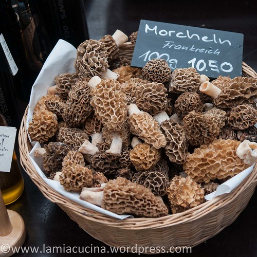 Risotto aux vin jaune et morilles 2014 04 12_3699