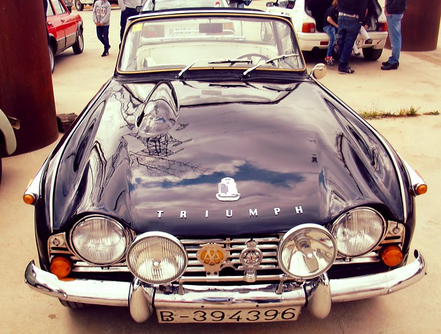 FRONTAL TR4