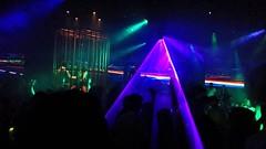 Bang Bang Nightclub, Singapore