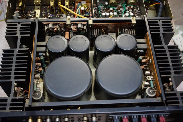 TORIO KA-9300 VS LEPY LP-V3