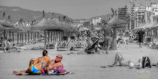 (112/16) Playa de Palma - El Arenal