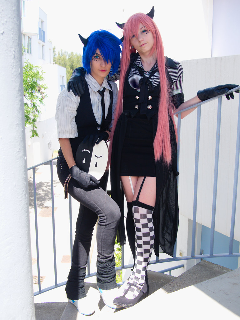 related image - Shooting Eyael & Reiko - La Garde - 2016-05-06- P1380508