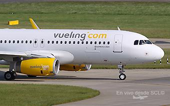 Vueling A320 (A.Ruiz)