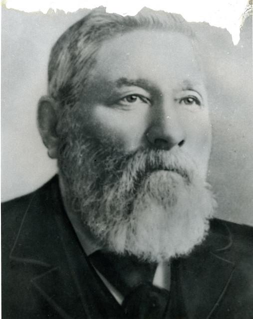 Ricks, Thomas Edwin