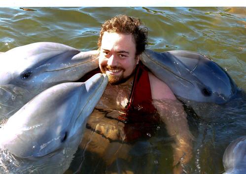 Delfinkyss