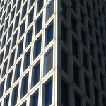 Azrieli Center Close-up
