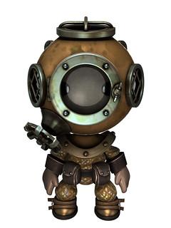LittleBigPlanet 2: deep_sea_classic_diver_2