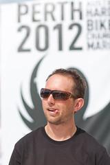 Daniel Justice