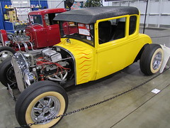 1929 Ford 'The Boogy Man'