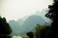 Baie d'Ha Long Terrestre - Ninh Binh - Hoa Lu - 09
