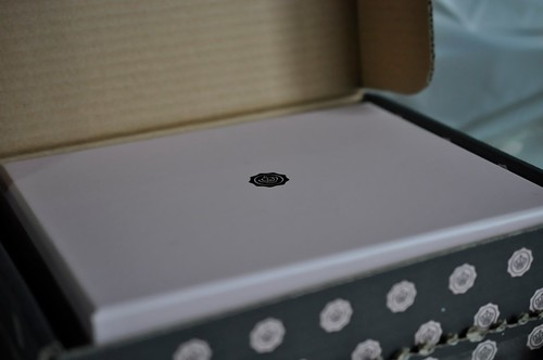 GLOSSYBOX グロッシーボックス Natural&Organic Box ナチュラル・オーガニック