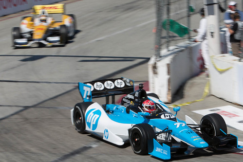 Long Beach Grand Prix Events
