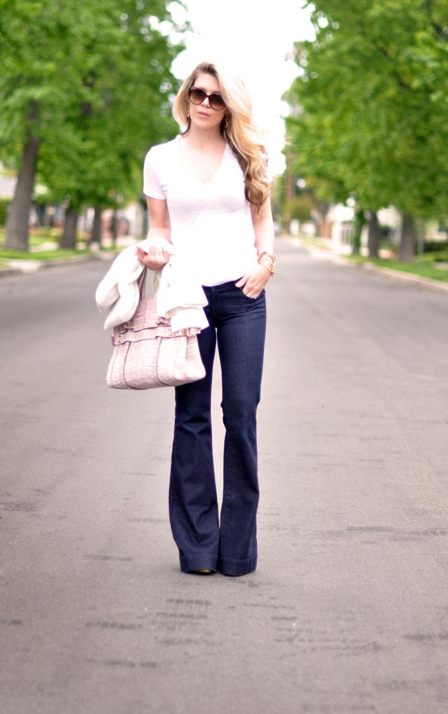 j brand jeans-kooba bag