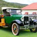 1927 Chev by spider lily