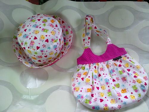 Encomenda da Carla B* by ♥Linhas Arrojadas Atelier de costura♥Sonyaxana