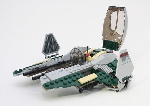 9494 Anakin's Jedi Interceptor 7005295320_dc6f8ee358