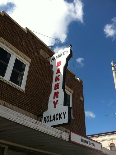 Franke's Bakery (Montgomery, MN)