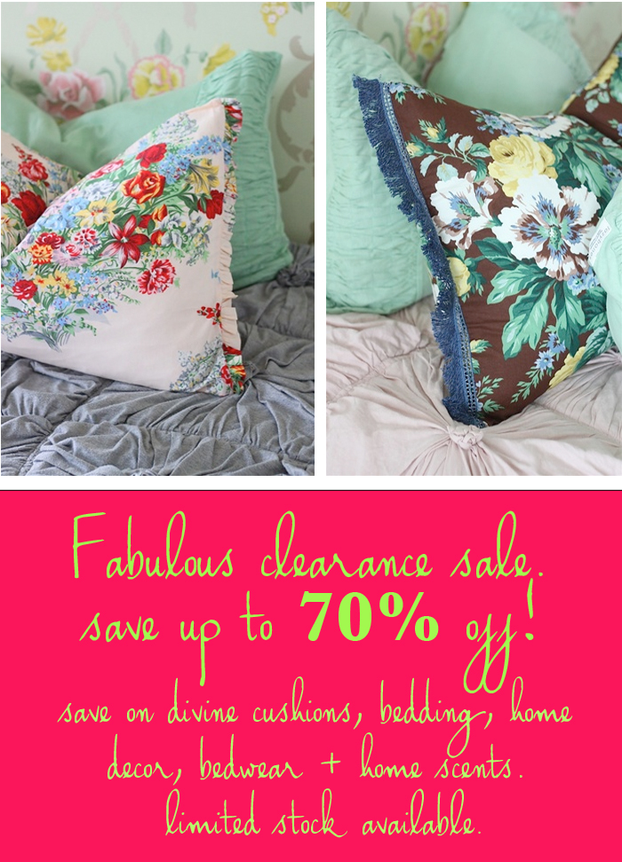 bedding and sale