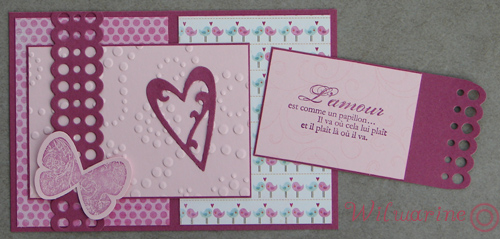 carte mariage mojo233