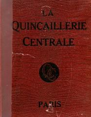 quincaillerie p0