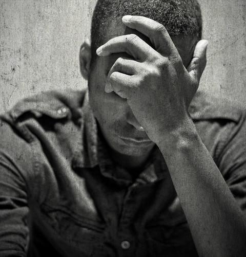 Profound Sorrow