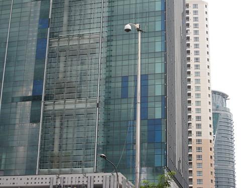 CCTV: Jalan Ampang