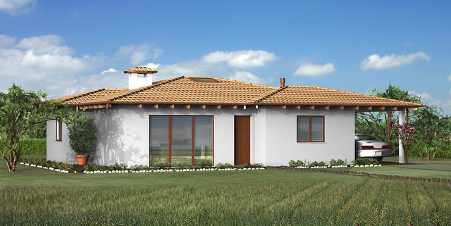 Flickr davide croatto architect designer for Modelli ville