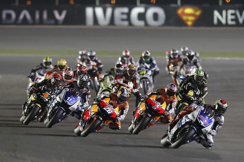 MotoGP Carrera Catar