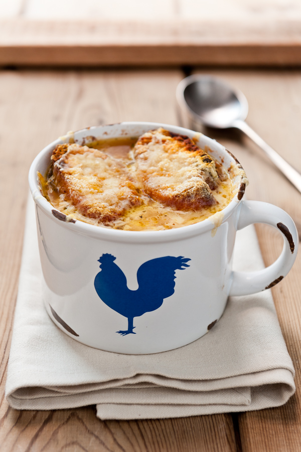 Kallo French Onion Soup