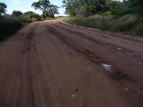 Road to Mongu (1)