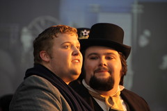 2012 Titanic: The Musical