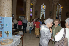 Parish Life Services - October 14, 2007