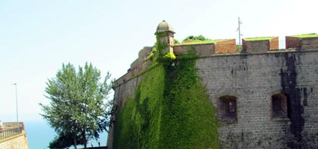 Castell Montjuic