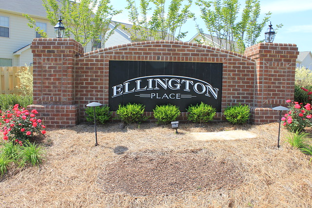 Ellington Place, Apex NC