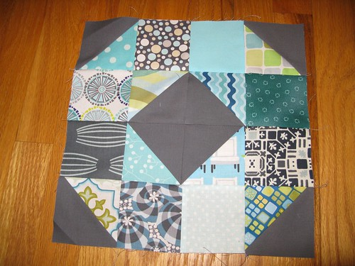 Block for Swap Item