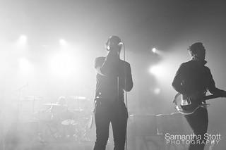 Lostprophets - Brixton - 4/5/2012