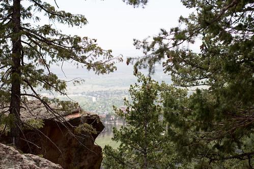 Flat Iron Hike
