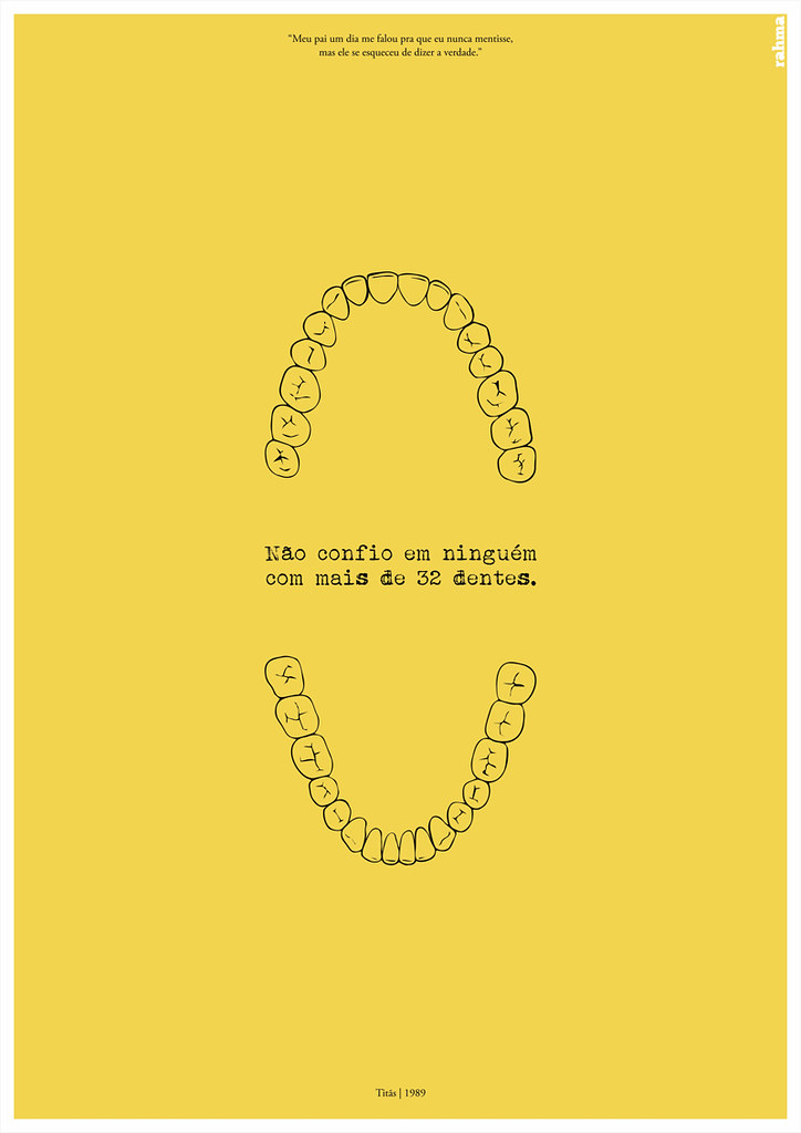 32 Dentes