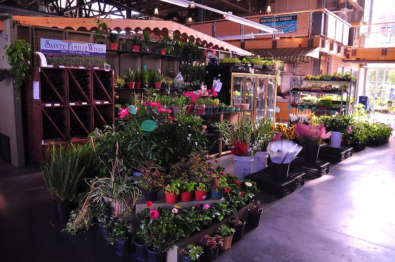 Farmers Market, Halifax
