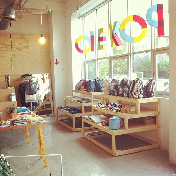 Poketo Poketo Store super soft opening is on Saturday 11-7. Come by and say hi. 820 e. 3rd DTLA