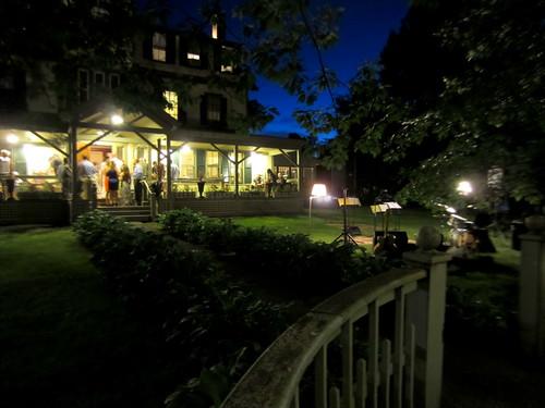 The Norwich Inn