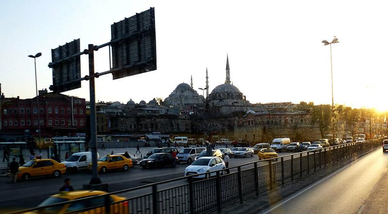 Istanbul - avril 2012 - jour 3 - 118 - Eminönü