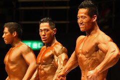 chest, barechestedness, fitness professional, competition event, muscle, bodybuilder, physical fitness, bodybuilding,