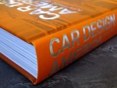 Die geschichte des amerikanischen Auto-Designs