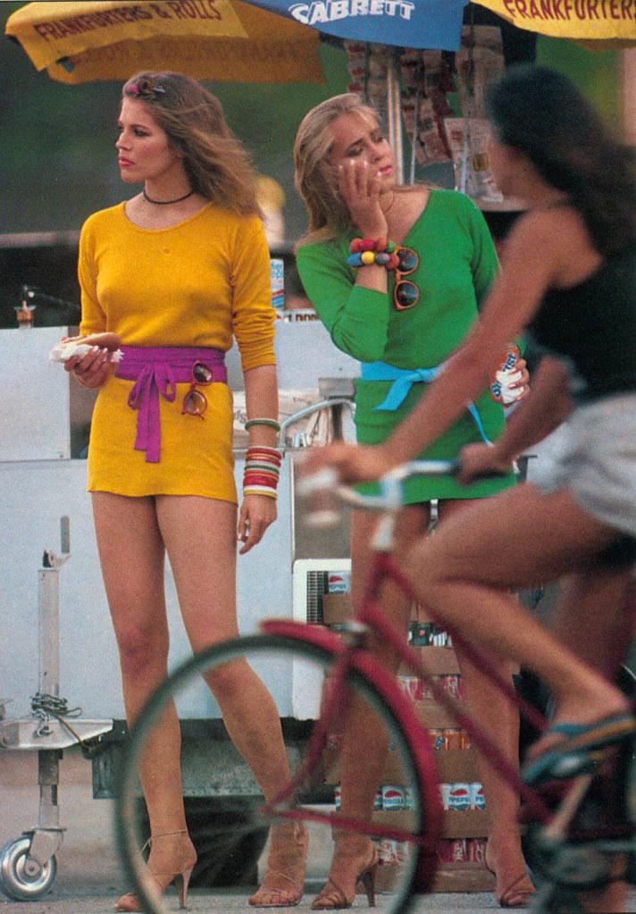 skirts in mini Amateur girls