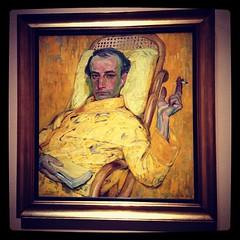 "František Kupka, ""The Yellow Scale,"" 1907"