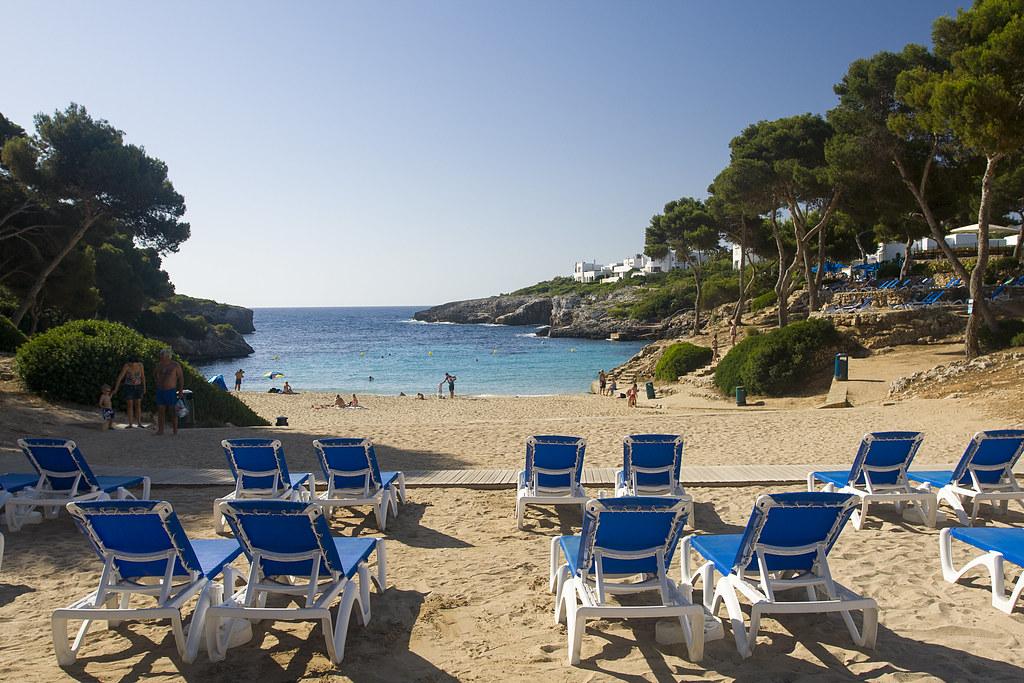 Cala Esmeralda - Mallorca