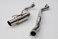 invidia performance parts hawaii n1 exhaust