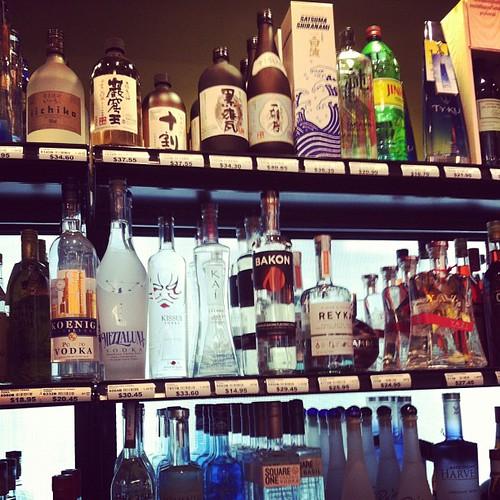Pearl Specialty Liquors